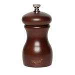 Fletchers' Mill 4 Inch Marsala Pepper Mill Walnut Stain