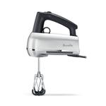 Breville Handy Mix Scraper Silver Hand Mixer