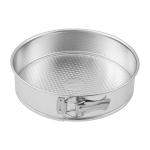 Zenker Tin Plated 8 Inch Springform Pan