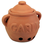 Prepworks from Progressive Terracotta Garlic Keeper