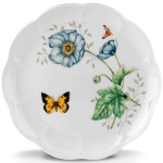 Lenox Butterfly Meadow Monarch 9 Inch Accent Plate