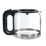 Braun Glass 12 Cup FlavorCarafe for BrewSense Drip Coffee Maker
