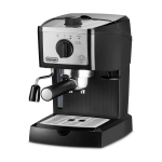DeLonghi Black Pump Espresso Machine