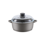 Berndes Tradition Induction Covered 4.5 Quart Dutch Oven