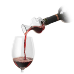 Final Touch Swirl Wine Aerator