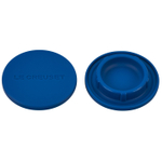 Le Creuset Marseille Silicone Mill Cap, Set of 2