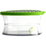 Jokari Healthy Steps Portion Control Cheese Grater