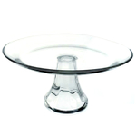 Anchor Hocking Presence Tiered Serving Platter, 10 Inch