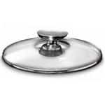 Berndes SignoCast/Tricion Round Glass Lid, 7 Inch