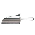 Linden Sweden Jonas Stainless Steel Large Ice Scoop