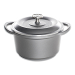 Nordic Ware ProCast Traditions 3 Quart Dutch Oven