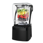 Blendtec Professional 800 Black Blender with WildSide+ Jar and Silicone Blender Spatula