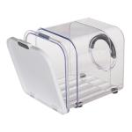 Progressive Prepworks Bread ProKeeper Expandable 12 Inch Bread Box