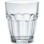 Bormioli Rocco Rock Bar Shot Glass, Set of 6