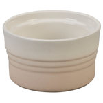 Le Creuset Meringue Stoneware Stackable 7 Ounce Ramekin