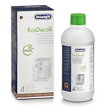 DeLonghi Eco Descaling Solution, 16.9 Ounce