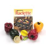 Swissmar Raclette Book