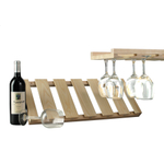 J.K. Adams Maple Stemware Rack