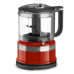 KitchenAid KFC3516HT Hot Sauce 3.5 Cup Mini Food Processor