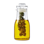 Artland 10 Ounce Glass Oil and Herb Infuser