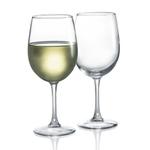 Luminarc Alto Glass 12 Ounce Goblet, Set of 12