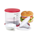Progressive International Prepworks Perfect Burger Press