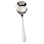 Monty's Stainless Steel Soup Spoon, Set of 6