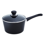 Scanpan Classic 3 Quart Covered Saucepan