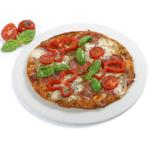 Norpro Round Pizza Baking Stone, 13 Inch