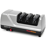 Chef's Choice 120 EdgeSelect Professional Platinum Electric Knife Sharpener