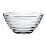 Bormioli Rocco Viva Tempered Glass 6.75 Inch Salad Bowl