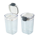 Progressive International Prepworks Seasoning Keeper, Set of 2