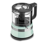 KitchenAid KFC3516IC Ice Blue 3.5 Cup Mini Food Processor