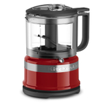 KitchenAid KFC3516ER Empire Red 3.5 Cup Mini Food Processor