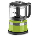 KitchenAid KFC3516GA Green Apple 3.5 Cup Mini Food Processor