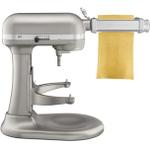 KitchenAid KP26M1XNP Professional 600 Series Nickel Pearl Bowl Lift Stand Mixer, 6 Quart