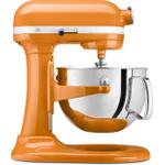 KitchenAid KP26M1XTG Professional 600 Series Tangerine Bowl Lift Stand Mixer, 6 Quart