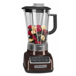 KitchenAid KSB1575ES Espresso 5-Speed 60 Ounce Diamond Blender