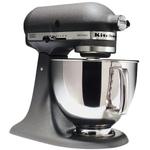 KitchenAid KSM150PSGR Artisan Series Imperial Grey 5 Quart Tilt Head Stand Mixer