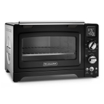 KitchenAid KCO275OB Onyx Black Digital Convection Oven