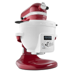 KitchenAid KSM1CBL Precise Heat 3 Quart Mixing Bowl for Bowl Lift Stand Mixer