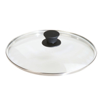 Lodge Tempered Glass 10.25 Inch Round Cookware Lid