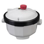 Nordic Ware Microwave Tender Pressure Cooker