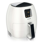 Philips White Avance XL 2.65 Pound Airfryer