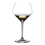 Riedel Extreme Crystal Oaked Chardonnay Wine Glass, Set of 2
