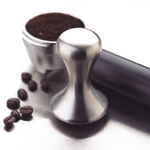 Amco 18/8 Stainless Steel 47mm Coffee Tamper