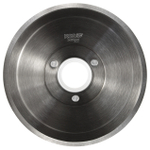 Chef's Choice Stainless Steel Non-Serrated Fine Edge Replacement Blade for Meat Slicers