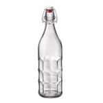 Bormioli Rocco Moresca Glass 33.75 Ounce Bottle