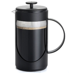 BonJour Ami-Matin Unbreakable Black Flavor Lock French Press 3 Cup