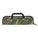 Messermeister Camouflage 5 Pocket Padded Knife Bag